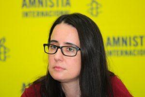 """Amnistía Internacional: """"El juicio Luchsinger Mackay debió haberse anulado"""""""