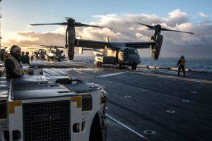 Norwegen: Größtes NATO-Manöver seit Ende des Kalten Krieges beginnt