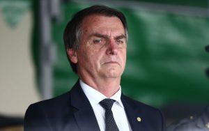 Brasil en su hora