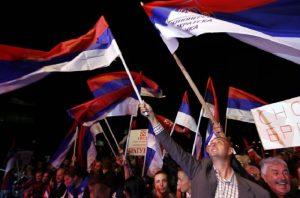 Transcurren con normalidad las octavas elecciones generales tras el fin de la guerra en Bosnia