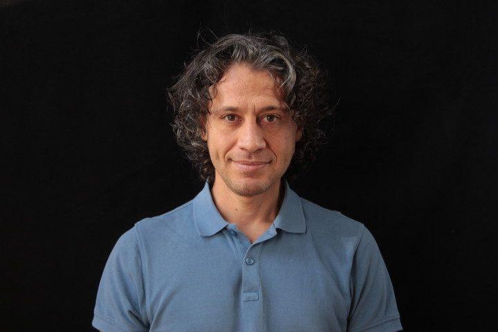 Dario Lo Scalzo: τα αστέρια είναι όραμα, στόχος, διακονία