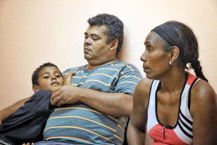Un preso político en la provincia de Misiones