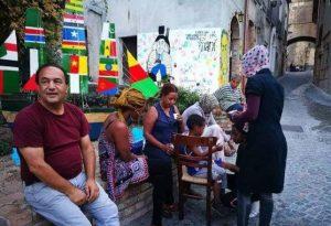 Spagna: campagna per la liberazione dell'italiano Domenico Lucano, sindaco di Riace