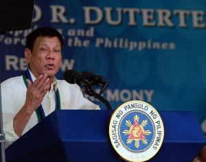 ¡Pobre Filipinas!