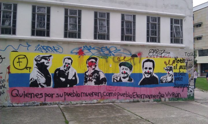 Colômbia: ELN pede ajuda ao Legislativo para retomar negociações de paz com governo