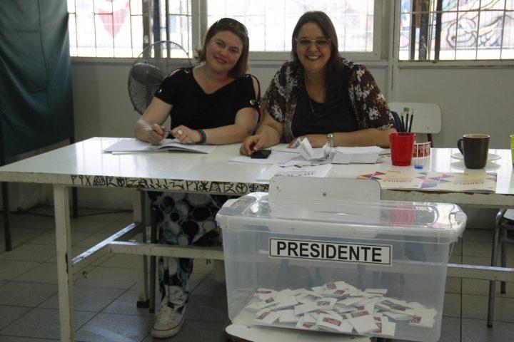 Chile: apuntando hacia los plebiscitos municipales
