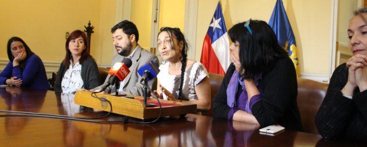 Actores sociales critican que Chile abandone su propio Acuerdo