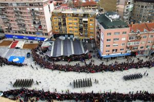 L'esercito del Kosovo, una nuova minaccia?