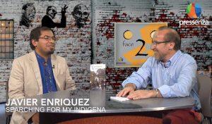 Face 2 Face with Javier Enriquez