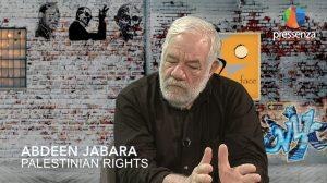 Face 2 Face with Abdeen Jabara