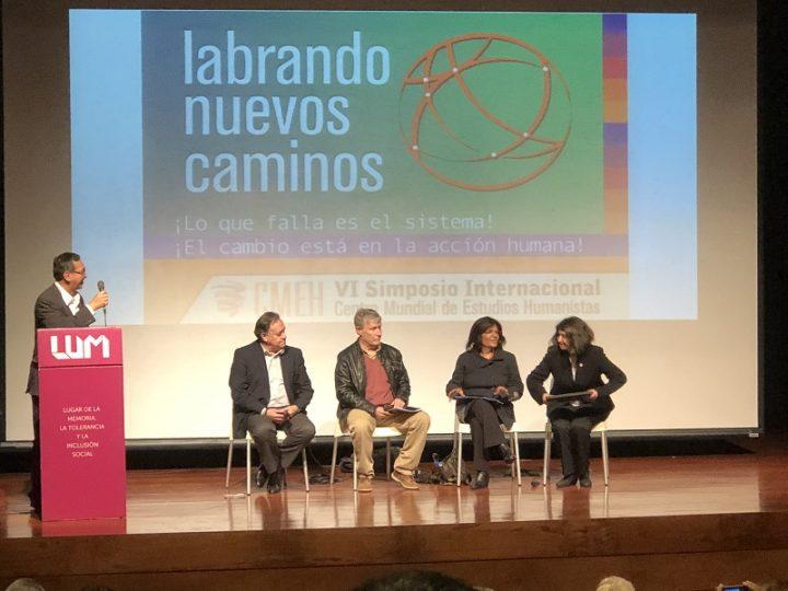 VI Simposio Internacional CMEH – Labrando nuevos caminos (Día 1)