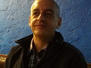 """""""La crisis argentina ya no puede ser peor"""", Diputado Horacio Pietragalla"""