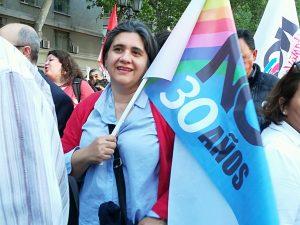 Por el Chile que aún NOs debemos, a 30 años del Plebiscito
