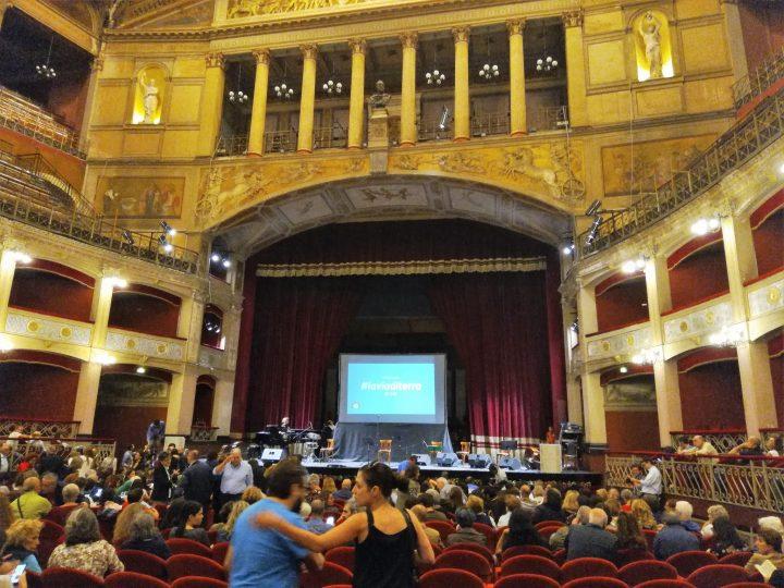 Mediterranea Saving Humans a Palermo