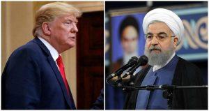 Rohani: EE.UU. ha fracasado en querer infligir un golpe a Irán