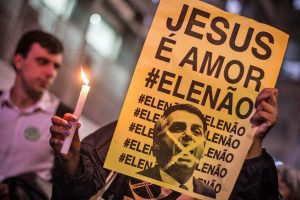 Um apelo aos pastores brasileiros: Até quando coxeareis entre dois pensamentos?