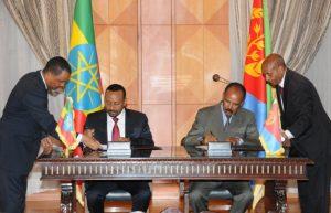 Äthiopiens neue Regierung setzt auf Frauen und Frieden