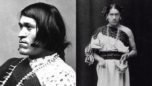 LGBT in Native American Culture