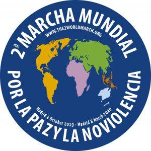 Presentazione a Madrid della Seconda Marcia Mondiale per la Pace e la Nonviolenza