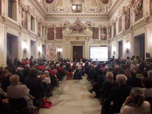 Domenico Lucano à Milan : «Une autre humanité est possible»