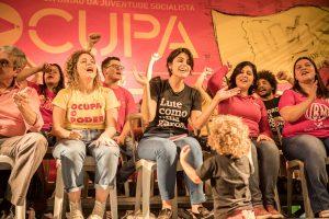 """""""Eles venceram, mas a luta vai continuar"""", diz Manuela D'Avila"""