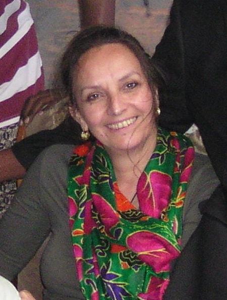 Martine Sicard