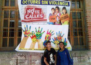 Institut national Mejía (Quito) : un espace sans violence
