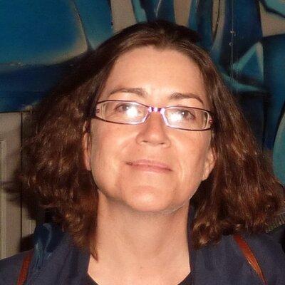 Montserrat Prieto