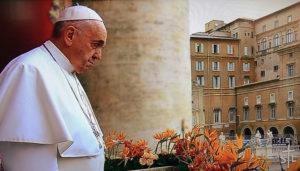 Aborto: povero Francesco…