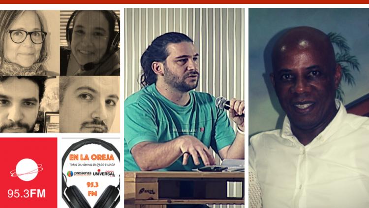 Pressenza Internacional En la Oreja Hambre Colombia Universidad soberania alimentaria