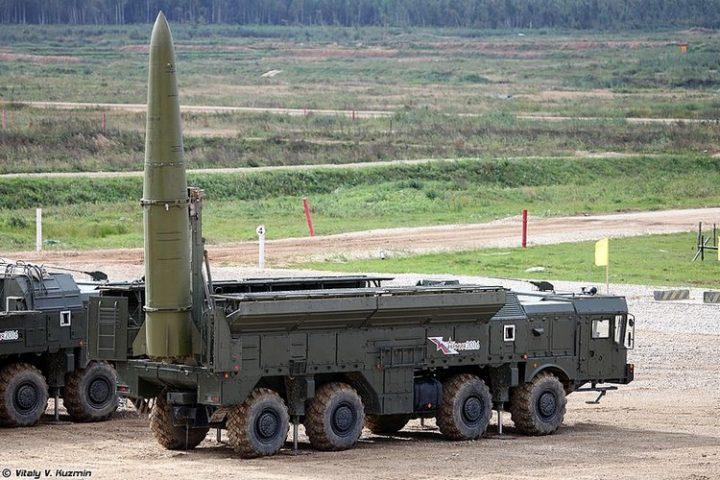 [Retrait des Etats-Unis du Traité INF] Réduire d'urgence le risque de guerre nucléaire
