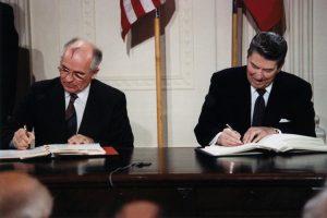 Tratado INF: quién incumple qué, por qué y cómo lo hace
