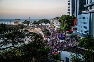 Mulheres convocam atos em todo o país para o próximo sábado (20) contra Bolsonaro