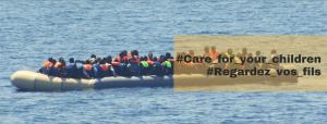 #Care_for_your_children: per i figli dell'Africa e i figli del mondo