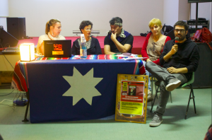 Nuträm: La historia mapuche y las luchas de liberación contra las multinacionales como Benetton