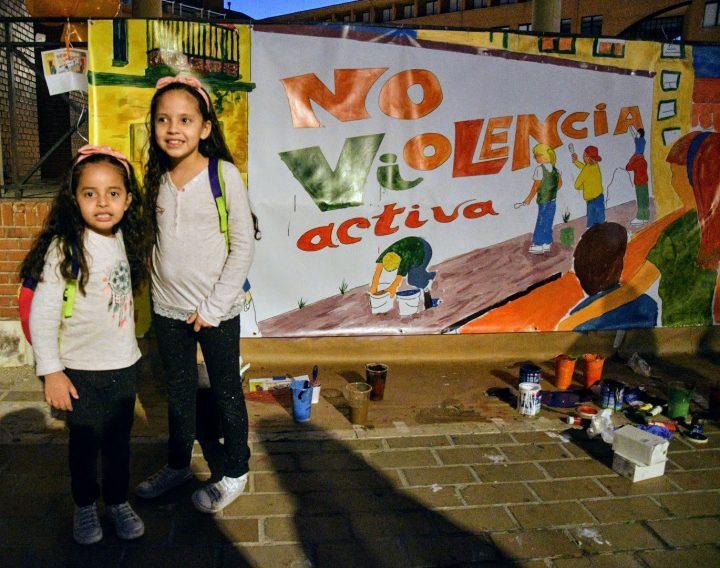 Tetuán 2Octubre Día Internacional No Violencia 1 (4)