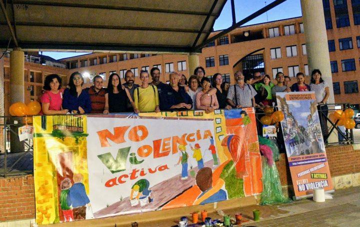 Tetuán 2Octubre Día Internacional No Violencia 1 (5)