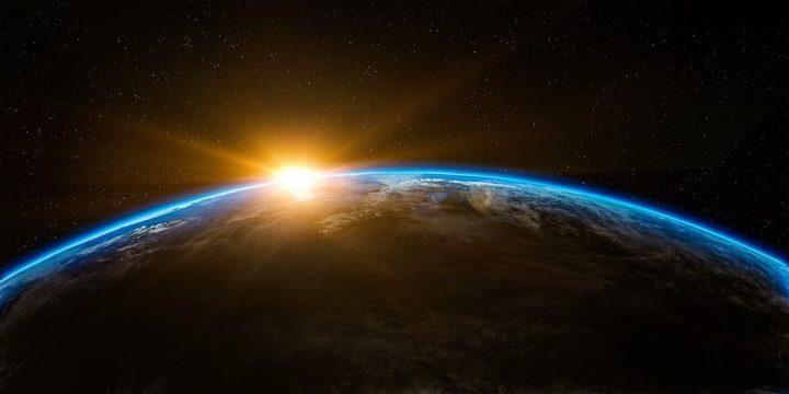 Limitar el calentamiento global a 1,5 ºC es el único futuro posible