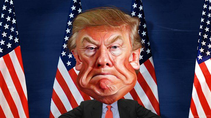 Trump es la mayor amenaza a la seguridad nacional en Estados Unidos
