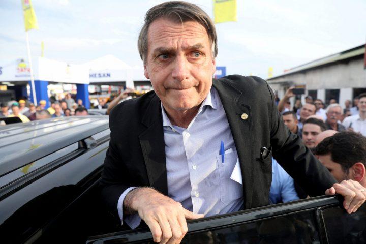 Incertidumbre total en Brasil por el repunte de la ultraderecha y el freno del PT