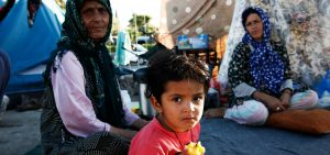 EU Solidarity on Migrant Children in Greece Could Change Lives