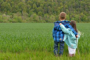 Nature humaine et liens affectifs
