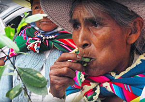 Zurita Delgadillo: preso por mantener su identidad cultural