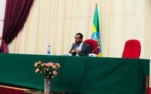 Etiopia, ad Addis Abeba nasce il ministero della pace
