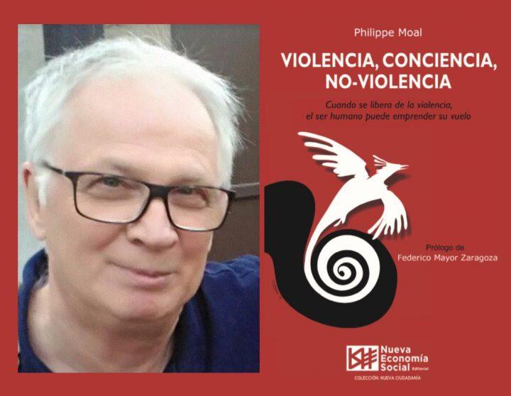 [Laboratoire de la Nonviolence] Entretien avec Philippe Moal