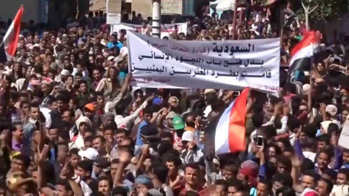 Tregua in Yemen: solo per il coronavirus?