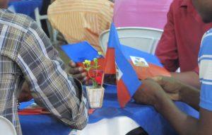 Brasil autoriza concessão de residência provisória para 1.000 haitianos