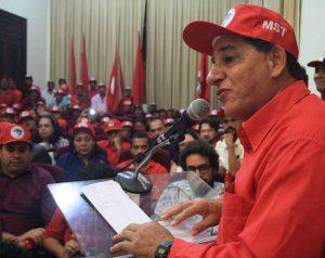 """Jaime Amorim (MST) en diálogo con FCINA: """"Hay espacio en esta elección para derrotar al golpe"""""""