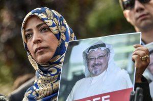Amnesty su sospetto assassinio di Jamal Khashoggi