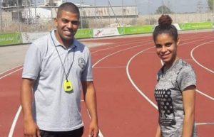 La corsa di Nada, dalla Palestina alle Olimpiadi di Buenos Aires